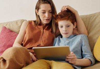 Confinement : l'alternative des eBooks pour les enfants