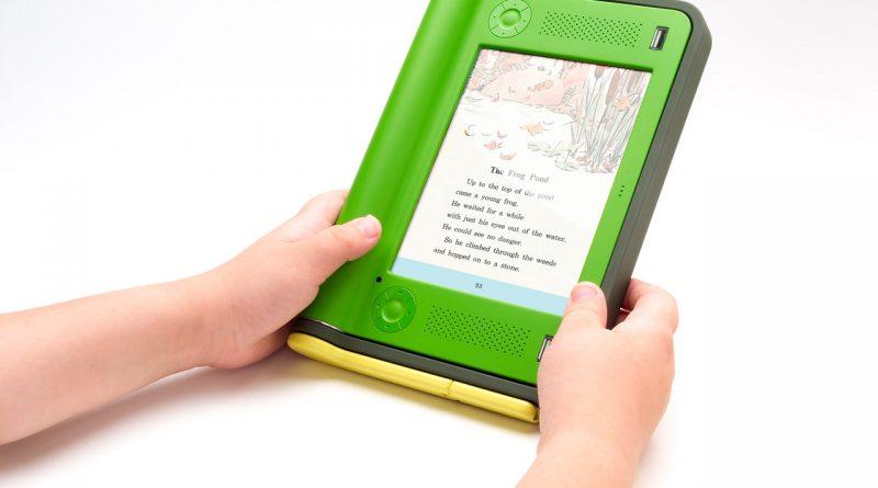 Education enfants : 3 avantages d'utiliser les Ebooks